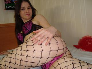 Kristine21 - Let`s make love!