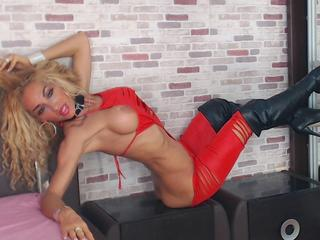 BimboBarbie - I can`t wait to make you happy, so join me! your fantasies will be true!