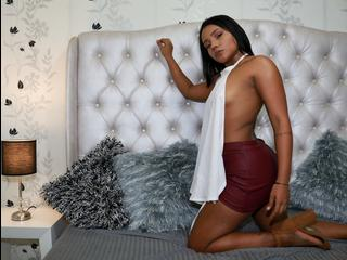 esmeraldaxortiz - Im a rare gem of sex
