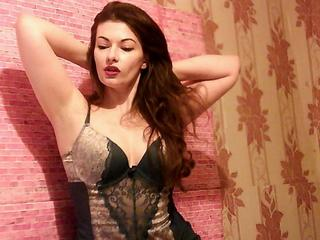 FreeskyQt - If you wanna spend some unforgettable moments, join me! Kisses!